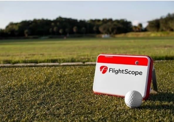 FlightScope Mevo Golf Launch Monitor
